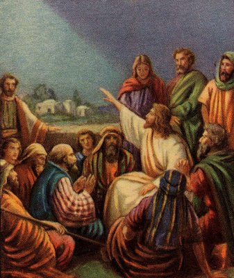 Adult Faith Enrichment Tuesday – Jesus and the Use of Parables by ...