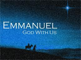Emmanuel-god-with-us